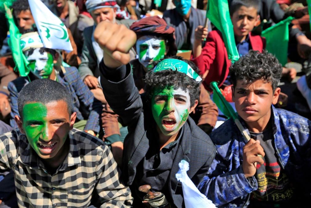 السعودية ترشو بايدن: إعلان متجدّد لوقف العمليات
