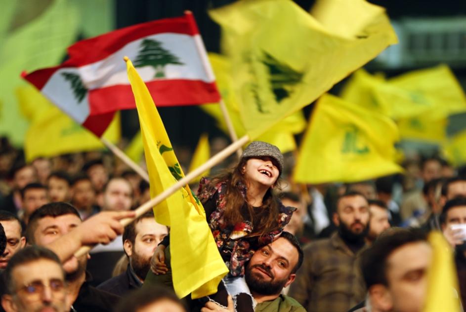 عن «خيارات حزب الله»