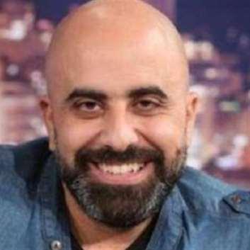 هشام حداد على شاشة بهاء الحريري؟