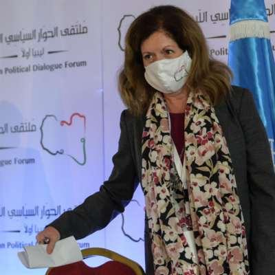 ليبيا | اختتام اجتماعات سرت: توافق على إخراج المرتزقة