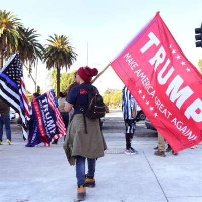 الجمهوريون خلف «رئيسهم»: الترامبية باقية!