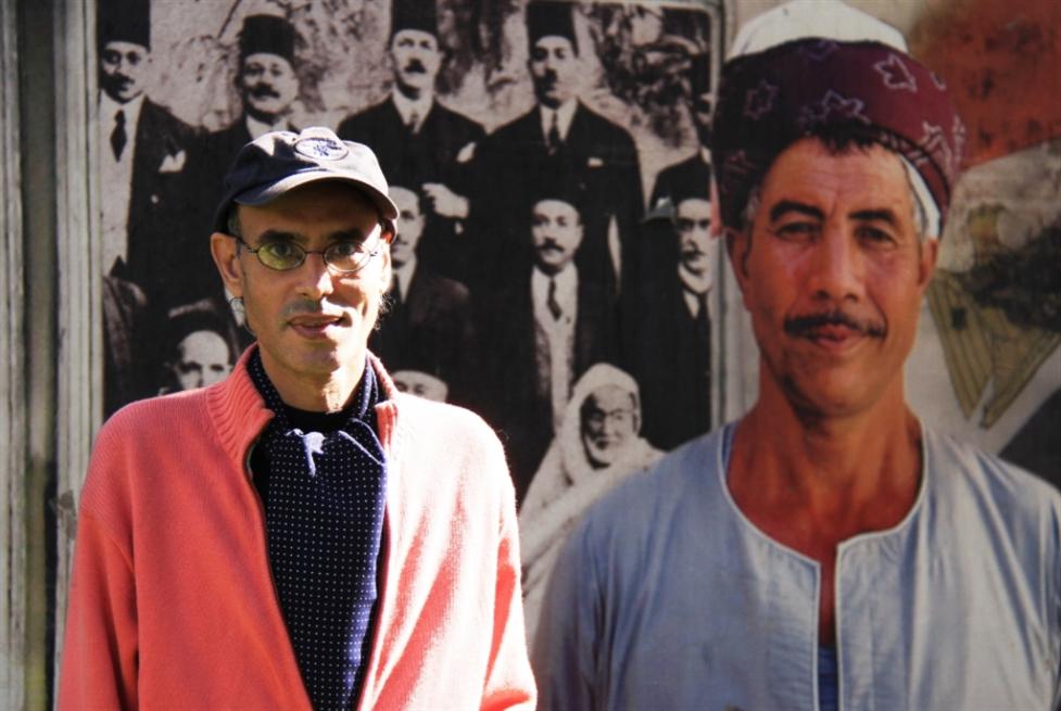 عماد أبو صالح... العودة إلى جوهر  الشعر
