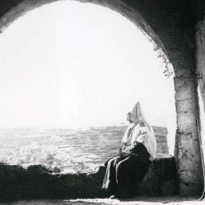 بشار شموط يلملم شتات الذاكرة الفلسطينية