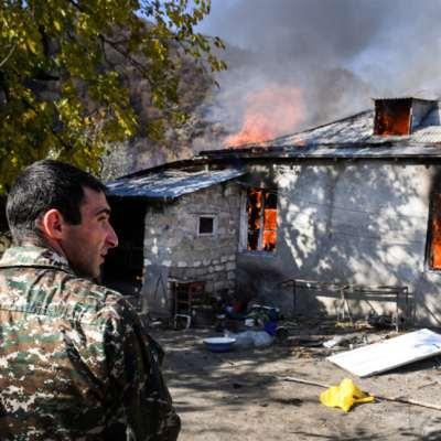 أرمينيا تحصد زرع الفراق عن روسيا: آذربيجان انتصرت... ماذا الآن؟