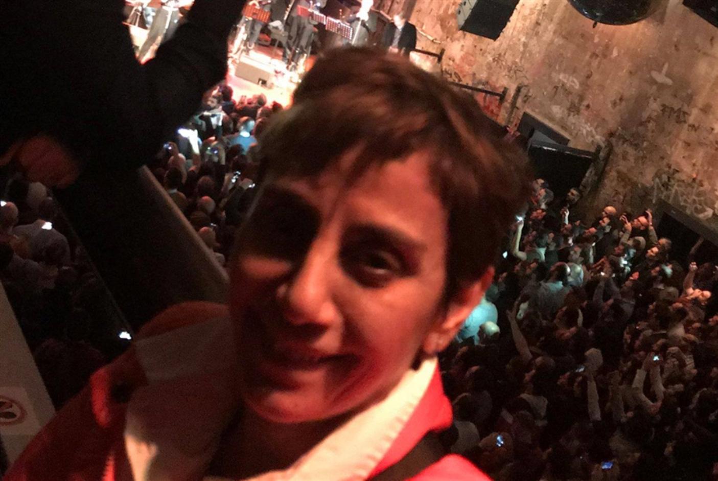 ... وأولاد منصور يردون على ريما