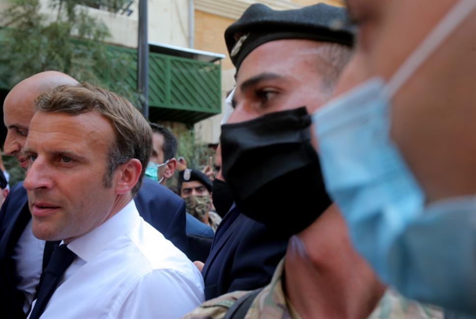 فرنسا تكرّر الأخطاء نفسها في لبنان