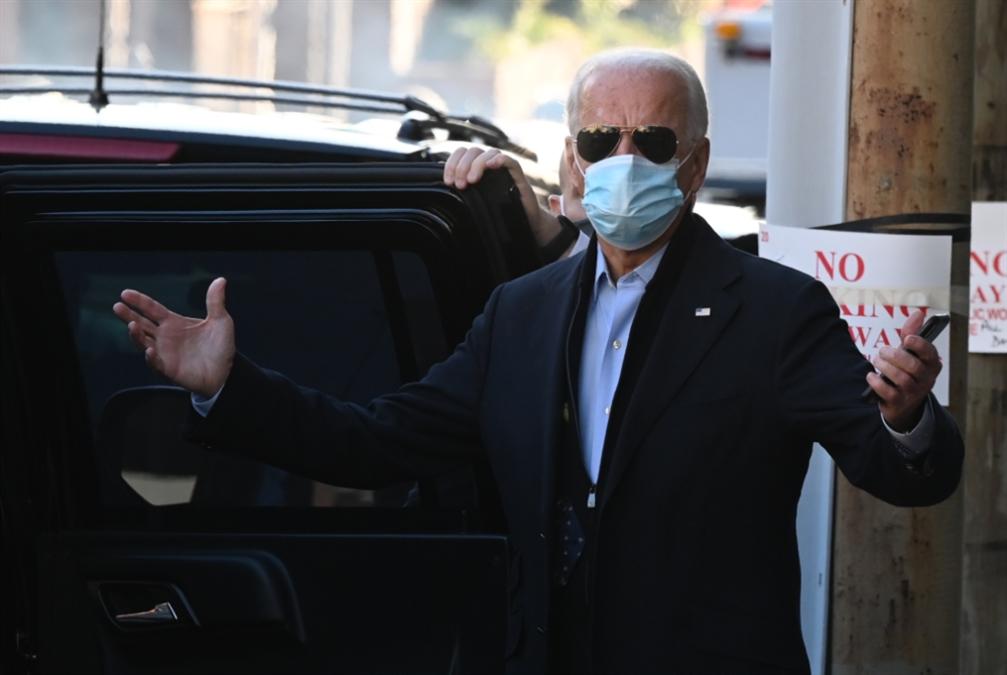 جو بايدن... ومشكلة  باراك أوباما