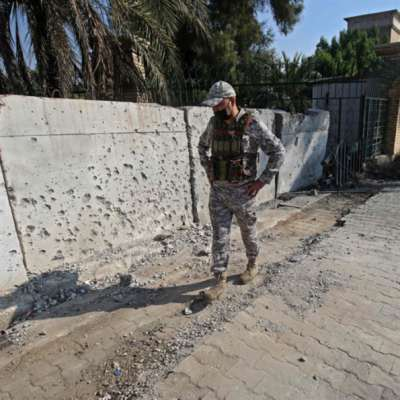 استهداف «السفارة» يخلط الأوراق: تفاؤل بانسحاب أميركي وشيك