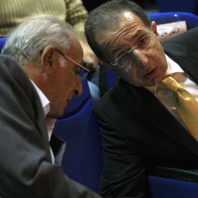 مذكّرة توقيف غيابية بحق رئيس اللجنة الأولمبية اللبنانية بجرائم سرقة وتزوير: «ماراثون» البحث عن جان همام