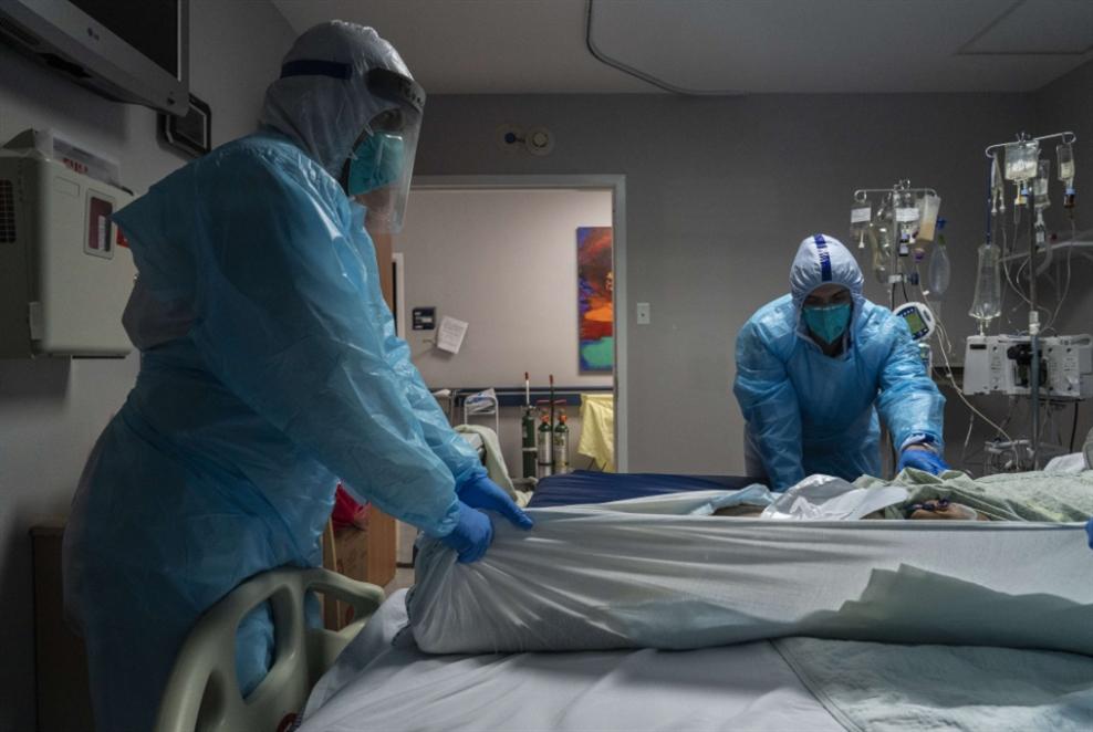 جرعة الـ «رمديسفير» بـ500 دولار ومنظمة الصحة تحذّر من استخدامه