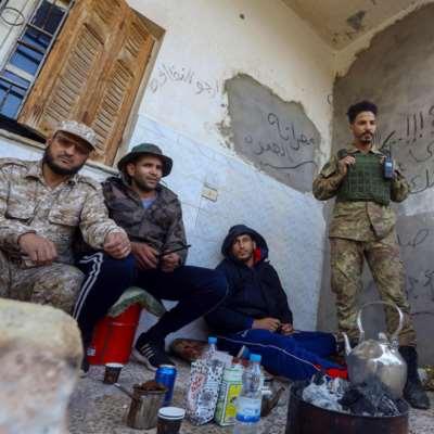 يوم أول للهدنة «الروسية ــ التركية» في ليبيا: ترحيب وحراك دبلوماسي