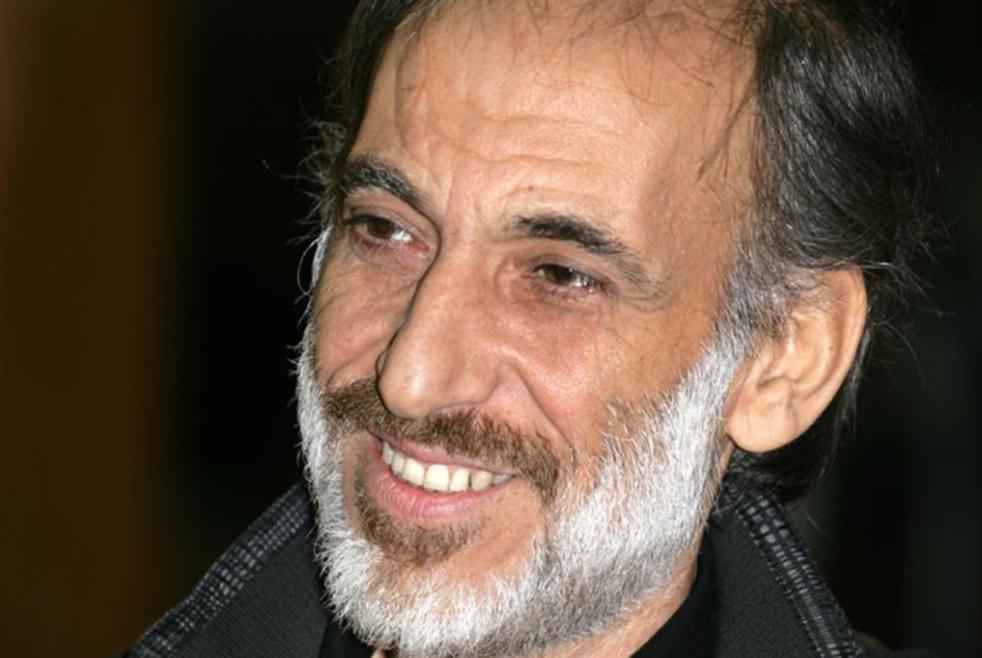 غسان مسعود ثابت في رمضان 2021