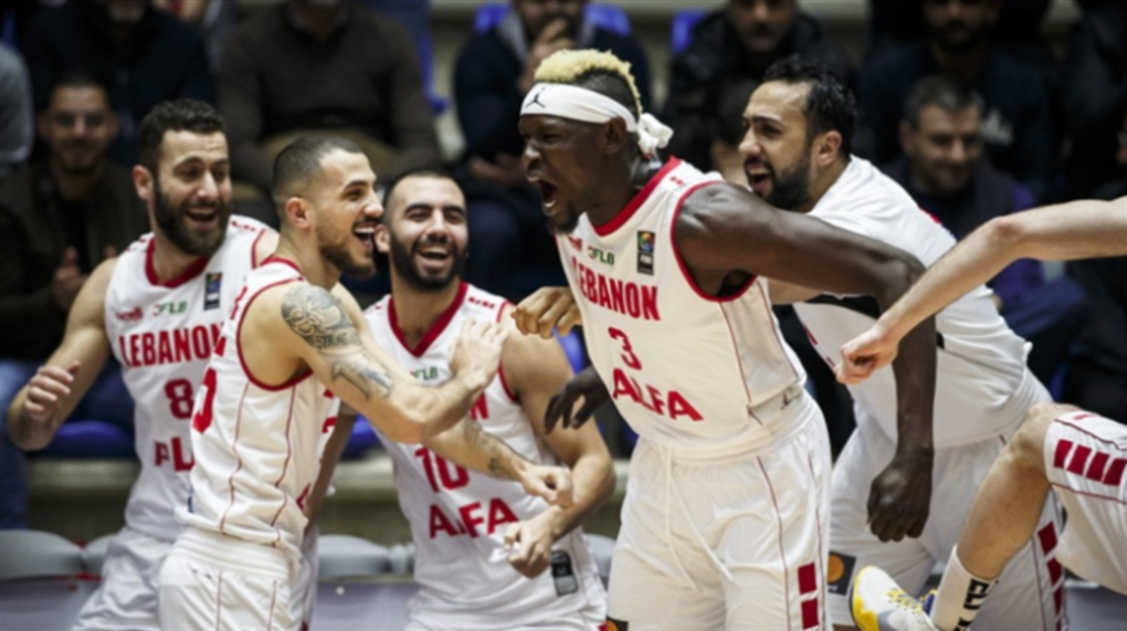 صورة منتخب لبنان يدخل مرحلة التحضيرات الأخيرة