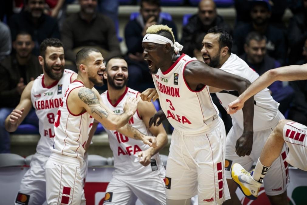 منتخب لبنان يدخل مرحلة التحضيرات الأخيرة
