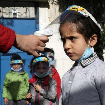 «تنقيط الصواريخ» يُدخل المعدّات الطبّية إلى غزة