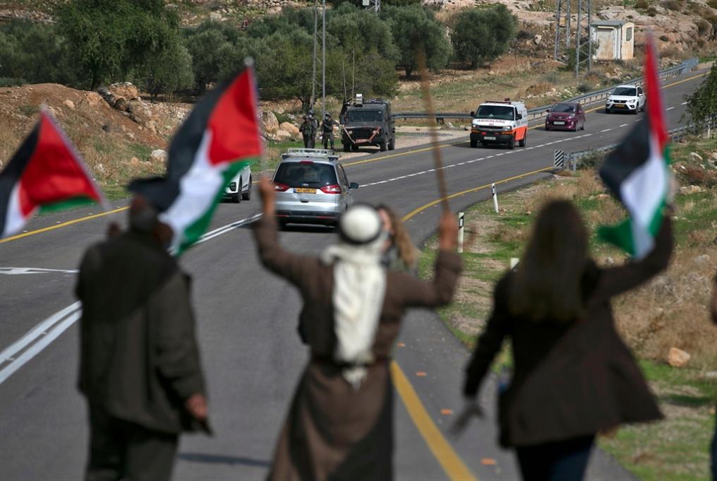 أكبر الطعنات السعوديّة لفلسطين