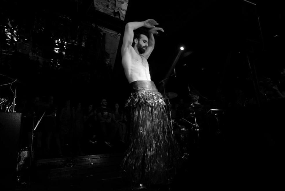 بايبود 2020: أجساد ترقص مذبوحةً من الألم!