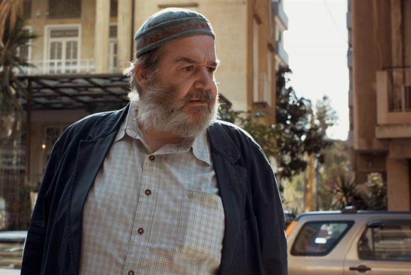 أبو عبسي وحمزة مكرّمان في صور