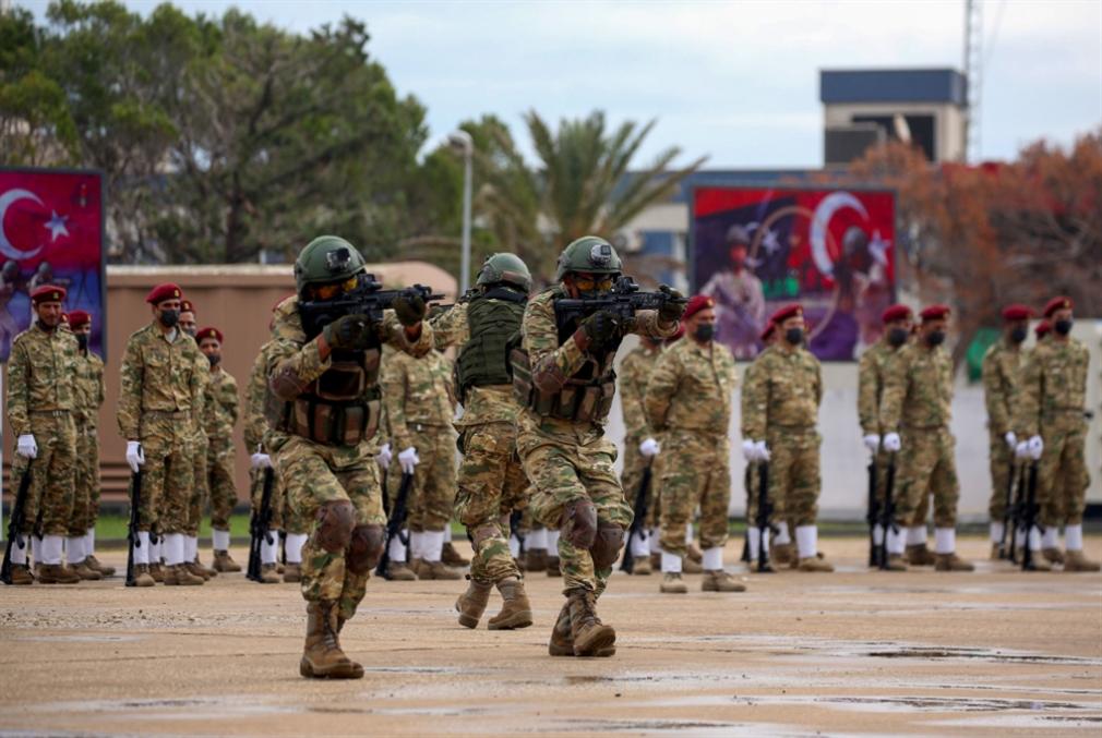 قصور أمميّ عن معالجة الجذور: «ليبيا الجديدة» لم تولد بعد