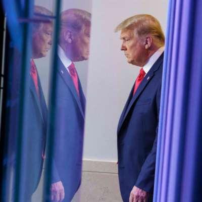 ترامب يتنازل ولا يستسلم: انطلاق المرحلة الانتقالية رسمياً