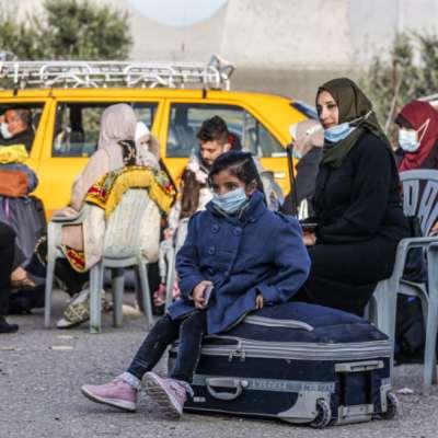 صدمة في مصر: ما هكذا يكون التطبيع!
