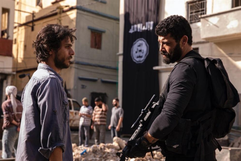 لبنان في أوسكار 2021: «المفاتيح المتكسّرة» يثير الجدل