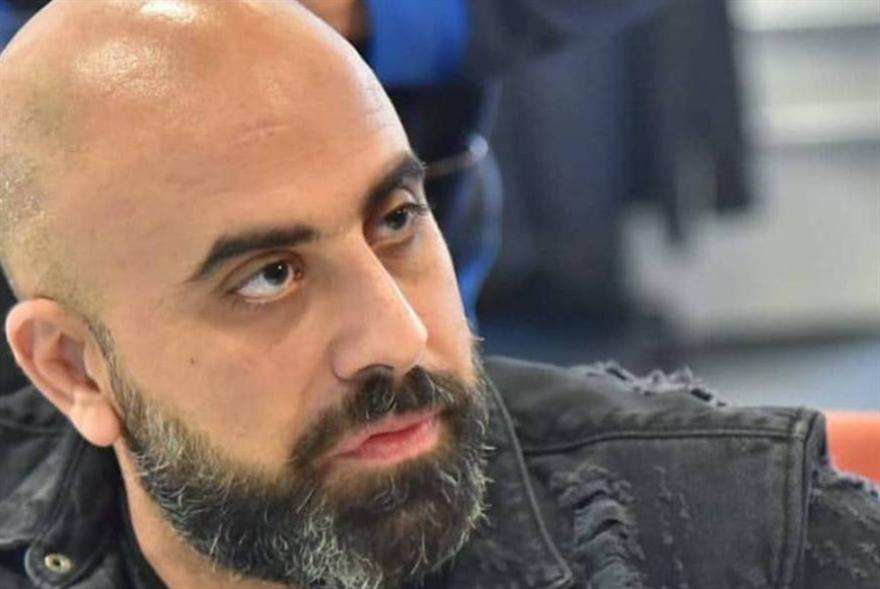 هشام حداد إلتحق بقافلة بهاء