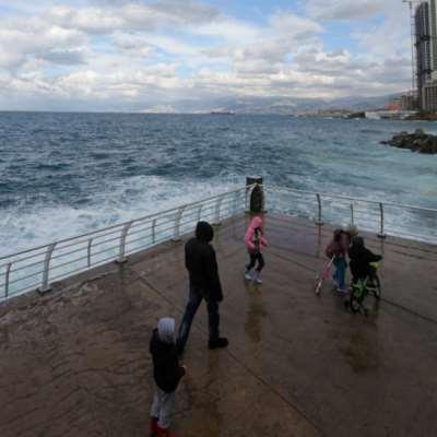 تبادل معلومات «علمية» مع «إسرائيل»: الأرصاد الجوية  باب للتطبيع!