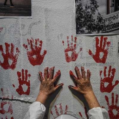 ديناميّات ثوريّة في بيرو: الفساد السياسيّ يختبر أفقه