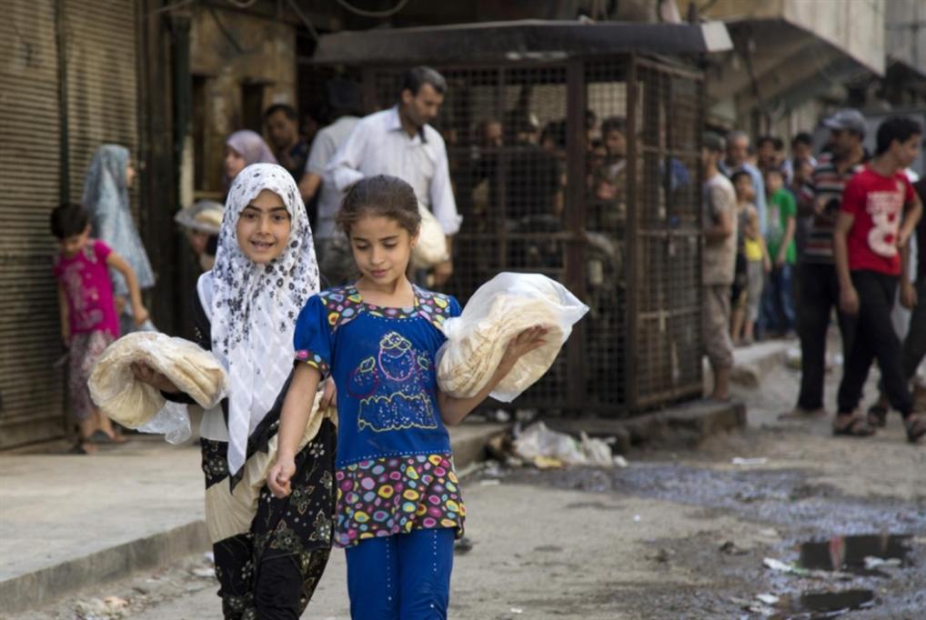 أزمة الخبز في سوريا: كثرة العوائق وضيق الخيارات