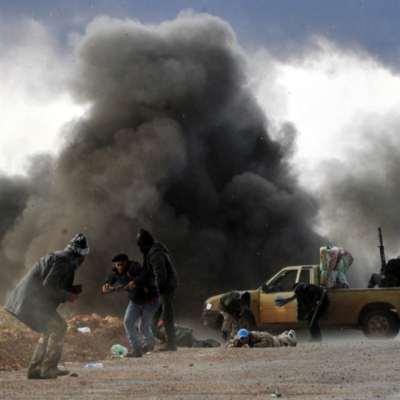 الدور الأميركيّ المقبل في ليبيا: سيناريوان لـ«إعادة الارتباط»