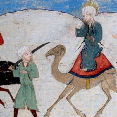 سيناريو الإسلام والحرب البيزنطية الفارسية