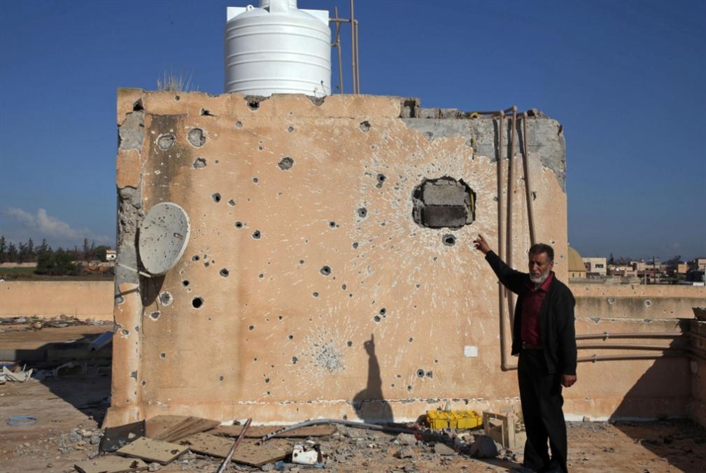 ليبيا | لا أثر للتفاؤل الأممي: الحشد العسكري يتجدّد
