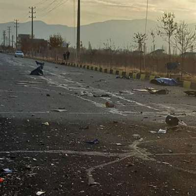 «إسرائيل» في الوقت الضائع: اعتداء أمنيّ في طهران