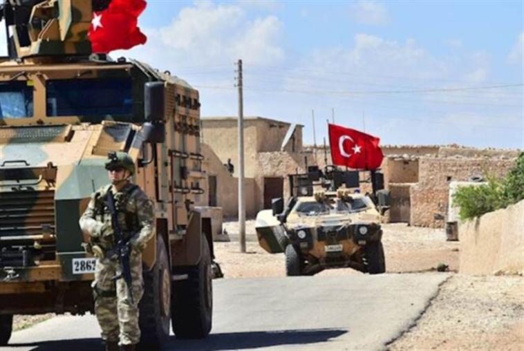 القبض على ضابط تركي يهرّب الآثار السورية