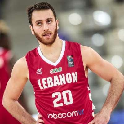 سلّة لبنان إلى نهائيات آسيا