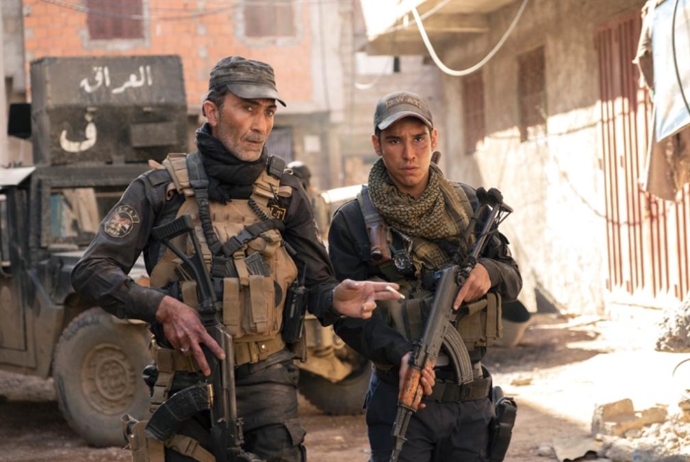 هوليوود تبيعنا «صورتنا الإيجابية» بين كليشيهات   «الموصل»