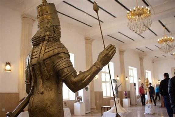 اعادة افتتاح متحف الموصل