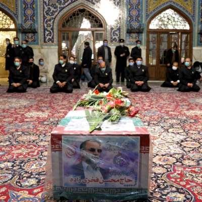 إيران بعد اغتيال فخري زاده: «الصبر الاستراتيجي» لا يـزال خياراً؟