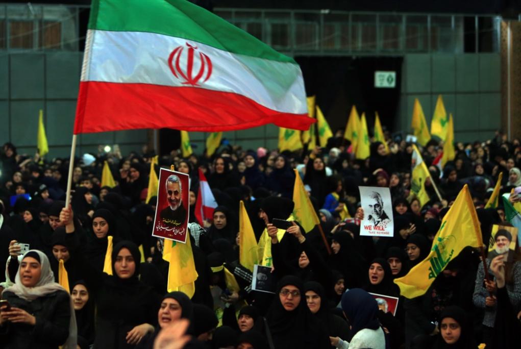 تحدّي نموذج الراعي ــ الوكيل: علاقة حزب الله ــ إيران