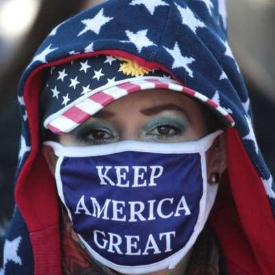 نهاية القوّة الأميركيّة