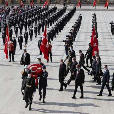 واشنطن - أنقرة: لا عودة إلى الاستقرار