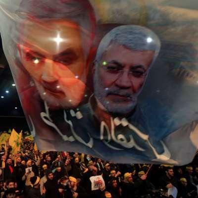 معركة الشرق الأوسط بين السياسة والنار