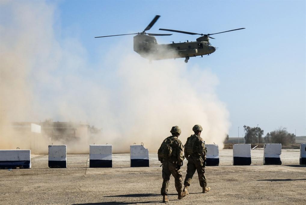 واشنطن تهدّد العراقيين: سنحتجز أموالكم!