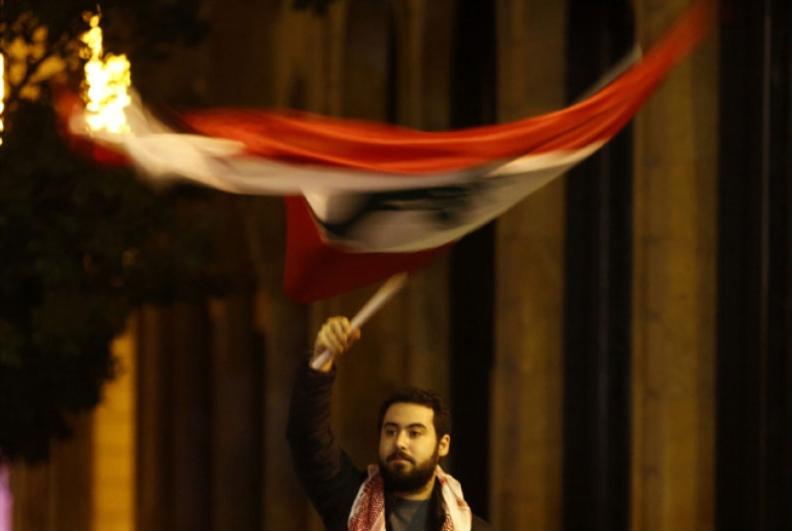 مساهمة في تحليل بنية الطبقة الحاكمة في لبنان