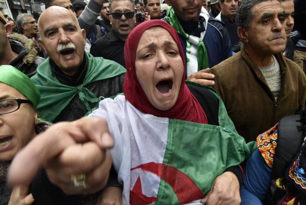 الجزائر | تبون بعد شهر على انتخابه: تحدّيات داخلية وخارجية