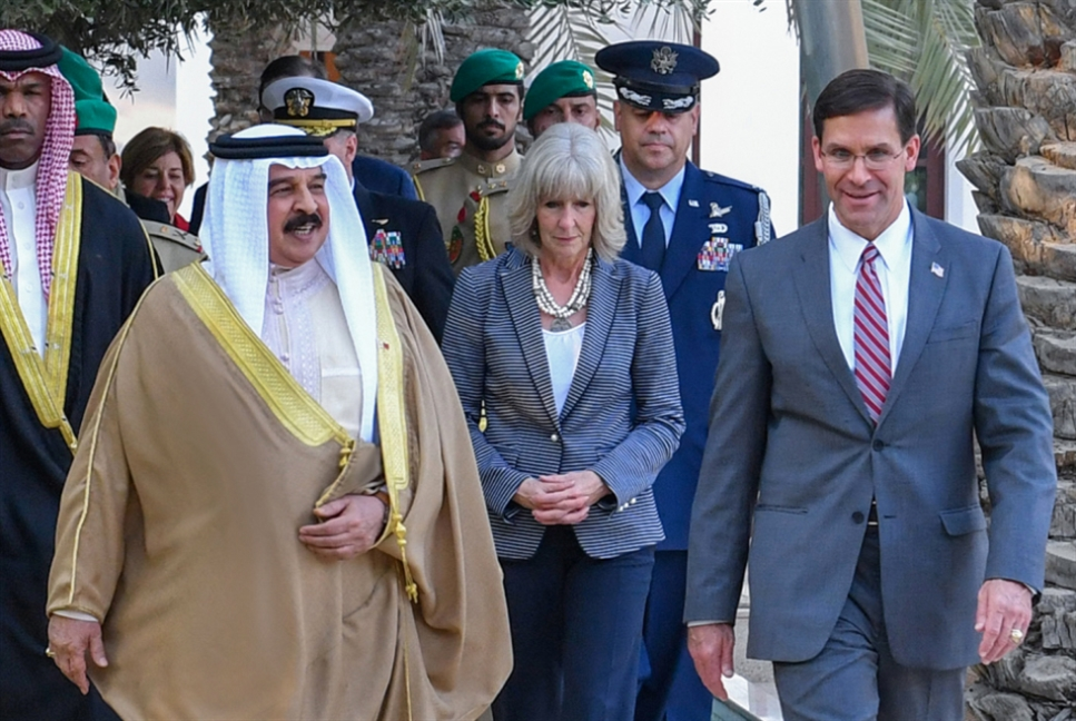 البحرين   المراسيم بقوانين: حين يُزدرى «البرلمان» ويُنتهك الدستور
