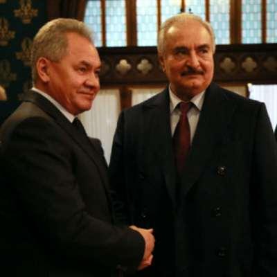 نضوج تفاهمات روسية - تركية في ليبيا: «الغرب» يوقّع... و«الشرق» يتريّث