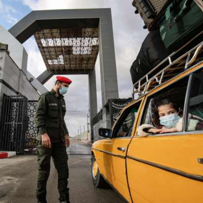 «كورونا» يفتك بالأسرى الفلسطينيّين