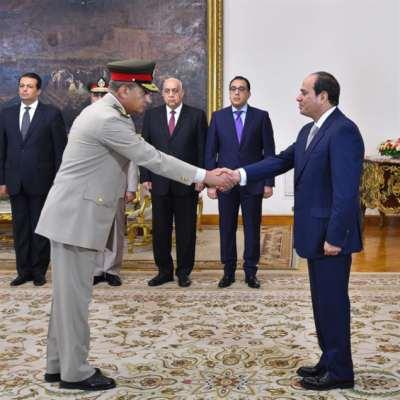 عودة صراعات الأجهزة المصرية | السيسي: القرار بيدي